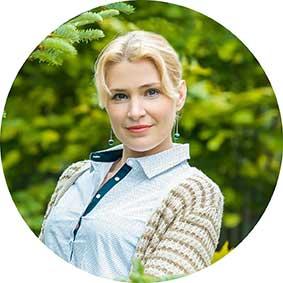 Наталья Артюшина коммерческий директор
