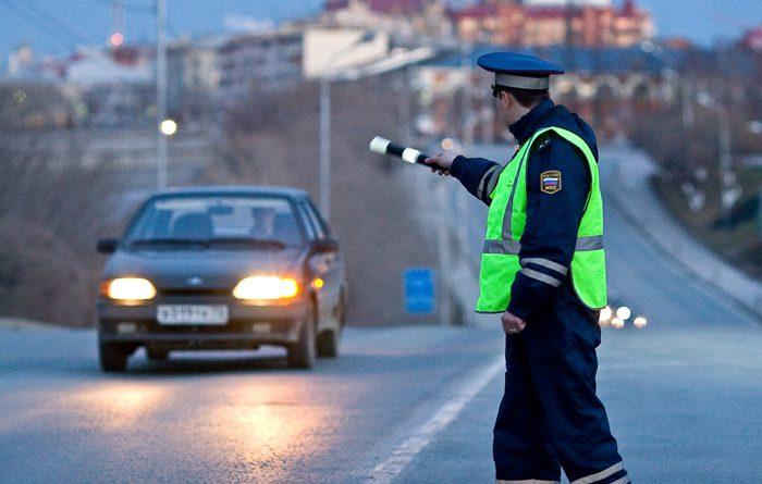 Повлиять на обстановку на дорогах может каждый