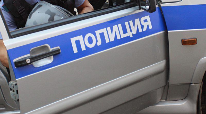 При очередном патрулировании в Отрадном было выявлено несколько правонарушений