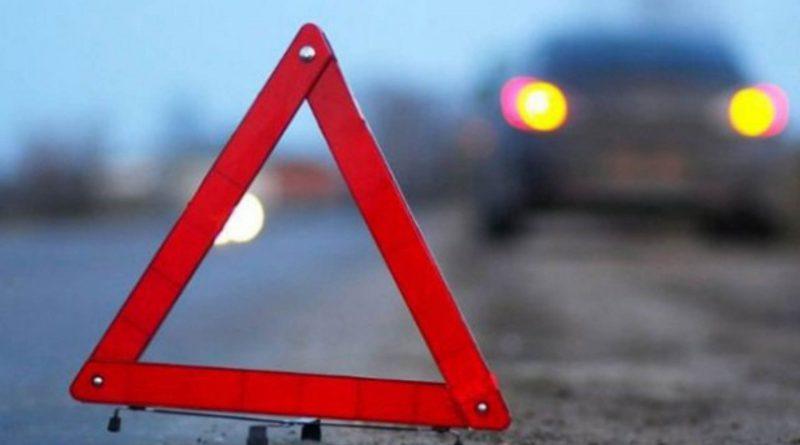 В Кировске произошло смертельное дтп