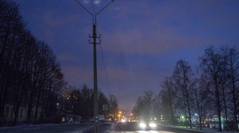 Смерть в ночи: почему важно использовать светоотражатели?