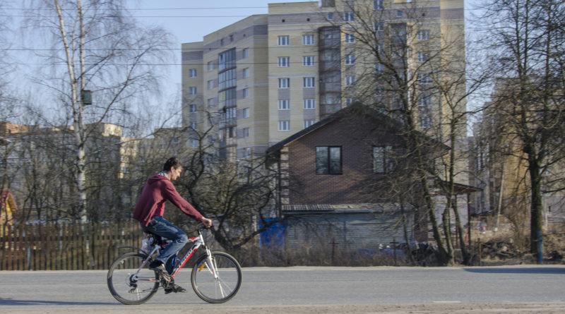 Бесплатно прокатиться с велосипедом на электричке можно 22 апреля