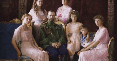 «Царские дни» пройдут в Екатеринбурге в годовщину гибели царской семьи