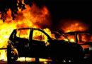 Правила пожарной безопасности для автомобилистов