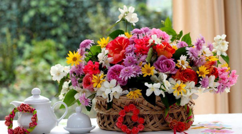 Учителям и врачам и запретят принимать любые подарки кроме цветов